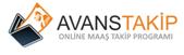 Gusto Avans-Maaş Takip Programı